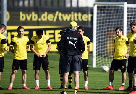 Preview: Dortmund - Paderborn