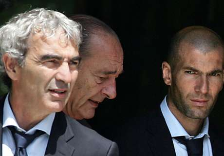'Ruthless Zidane is a human god'