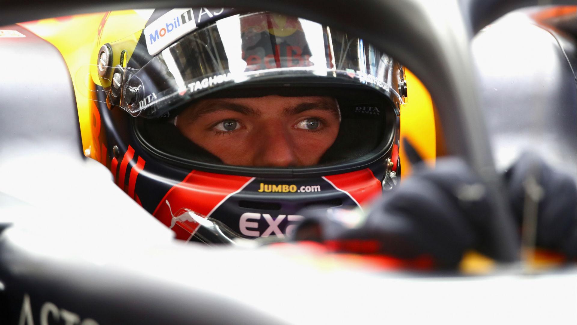 Daniel Ricciardo surprised to take part in Chinese GP qualifying