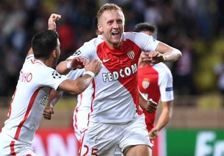 Glik backs Monaco to shock Juve