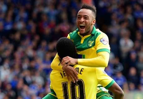 Report: Norwich 3-1 Ipswich (4-2 agg)