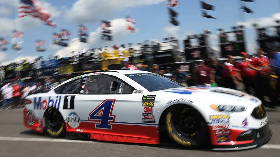 NASCAR starting lineup at Pocono: Daniel Suarez will start on pole after 13 drivers fail post-qualifying inspections