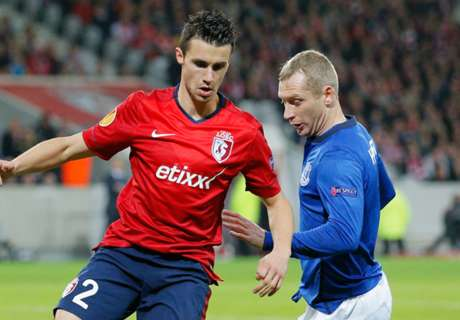 Sevilla strike deal for Corchia