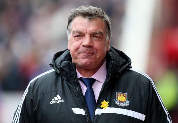 West Ham boss Allardyce wary of Manchester United's depth