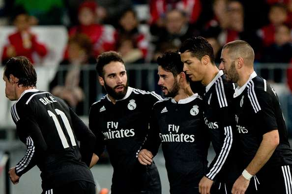 Club World Cup Preview: Real Madrid - Cruz Azul
