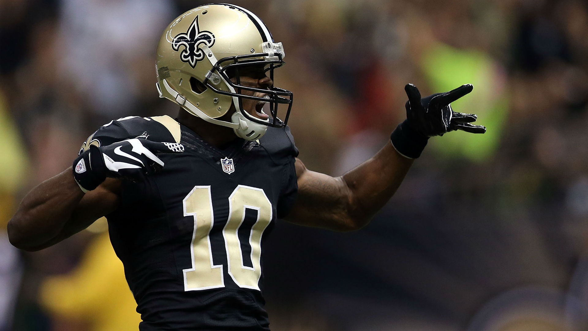 Brandin Cooks reportedly growing upset with role in Saints offense