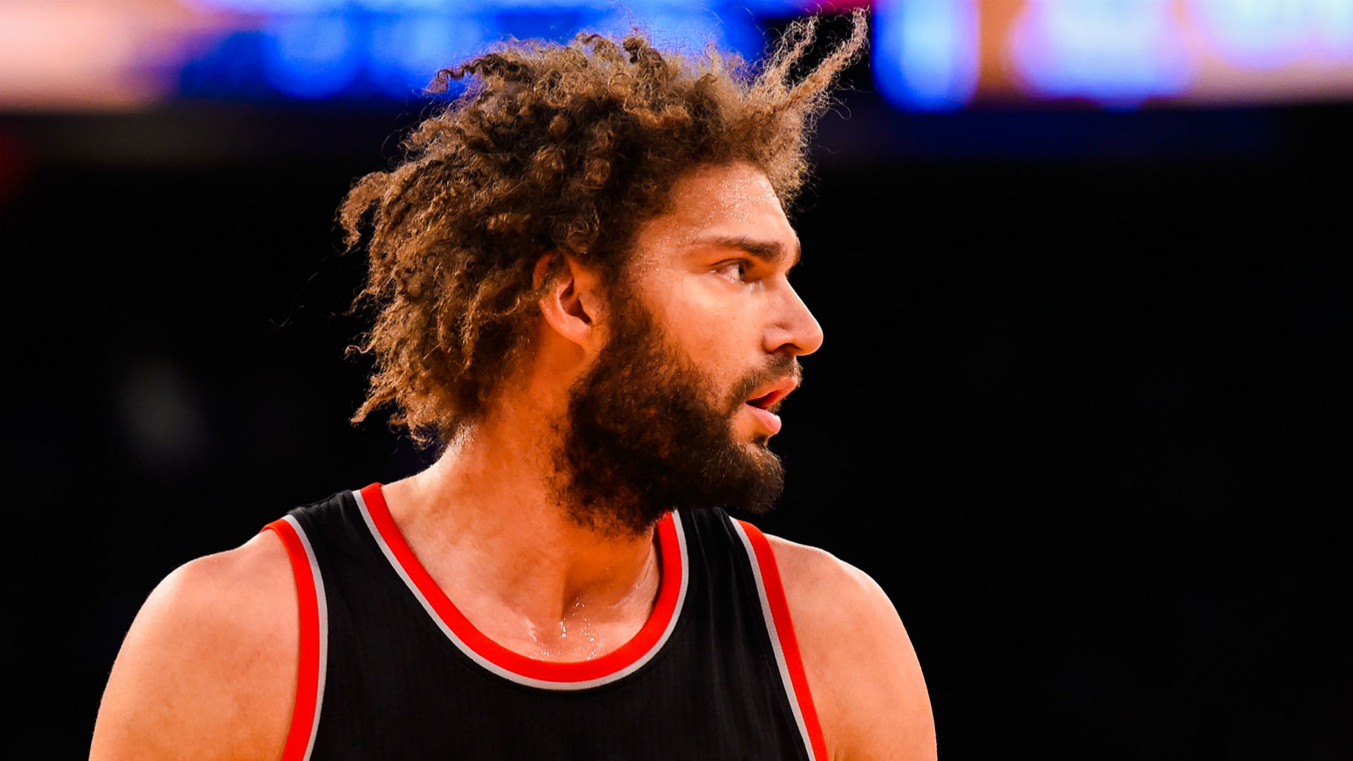 Knicks, Robin Lopez reportedly finalize four-year contract