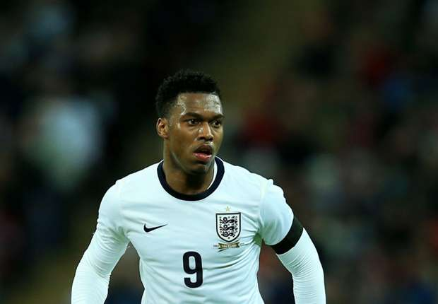 Sturridge keen to 'soak up' World Cup experience