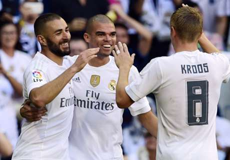 Preview: Real Madrid vs. Espanyol