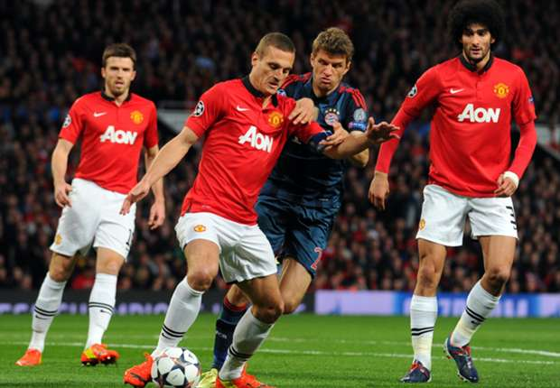 Man Utd can eliminate Bayern, say Goal Singapore readers