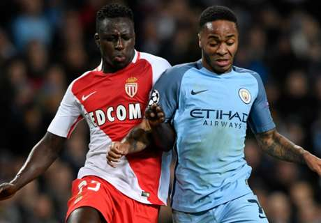 Toure: City need Mendy to adapt quickly