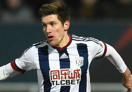 OFFICIAL: Pocognoli departs WBA