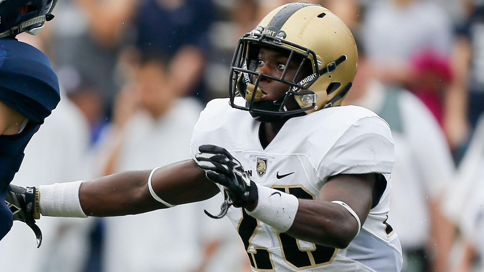 Army Defensive Back Brandon Jackson Killed In Car Accident