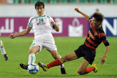 K-League Wrap: Pohang move top, Jeonbuk down Ulsan