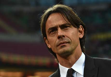 Inzaghi named Venezia coach