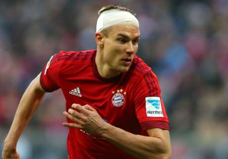 Badstuber out for three months