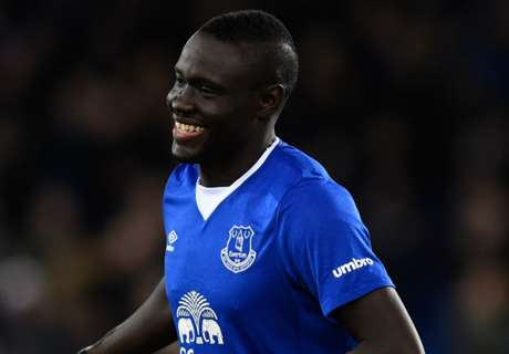 Niasse close to Everton debut