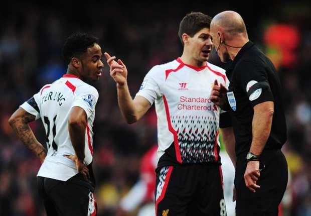 Gerrard urges quick Liverpool response after FA Cup exit