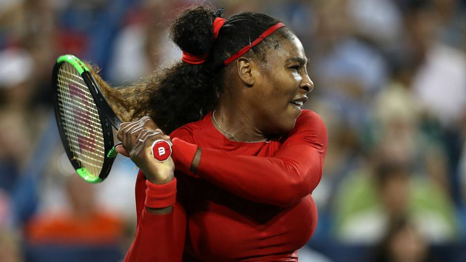 Serena Williams 'fine' with French Tennis Federation despite catsuit ruling