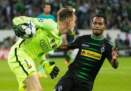Raffael suffers new injury setback