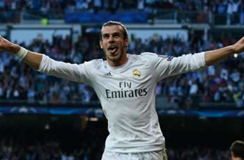 Bale gunning for Champions League glory in Cardiff