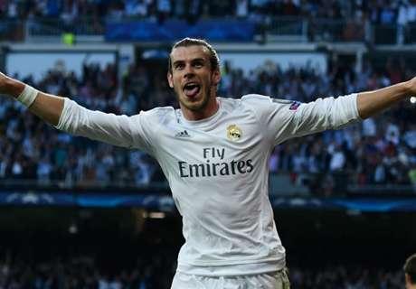 Combinatie-elftal Real Madrid & Atlético