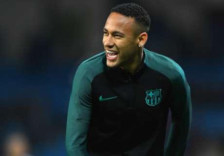 Neymar cambia el significado de MSN