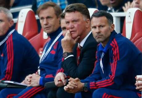 Van Gaal laat zich uit over Mourinho