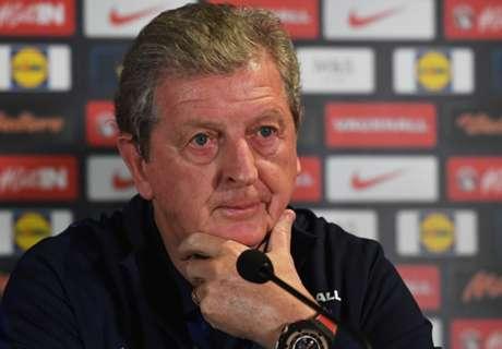 Hodgson praises scrapped replays