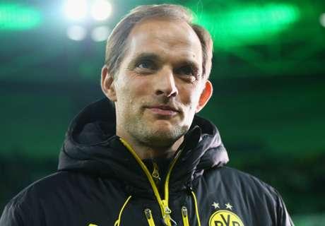 LIVE: Hertha Berlin v Dortmund