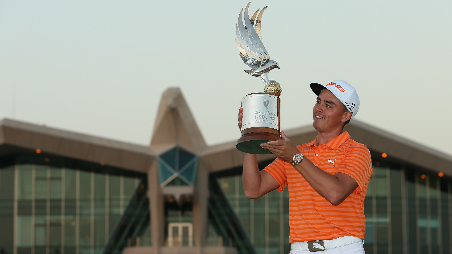 Rickie Fowler - cropped