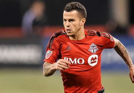 MLS Review: Giovinco steals the show