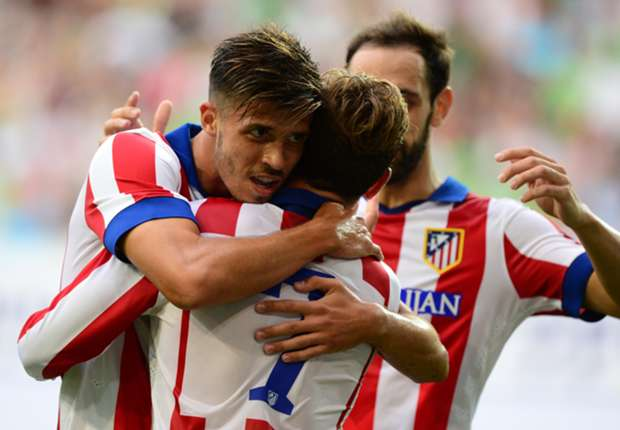 No Courtois, Costa or Filipe Luis? No problem for Atletico as Real Madrid lie in wait