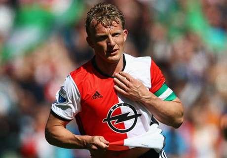 Feyenoord win Eredivisie title