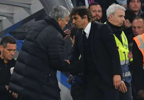Bilic: Conte did not wrong Mourinho