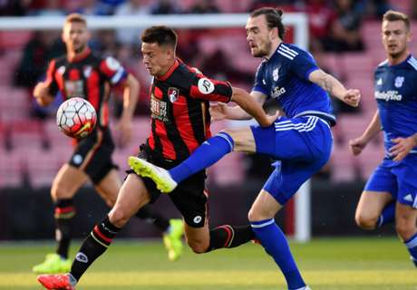 REPORT: Bournemouth 2-3 Cardiff