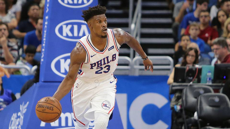 NBA wrap: 76ers fall in Jimmy Butler's debut; Timberwolves move to 2-0 since trade