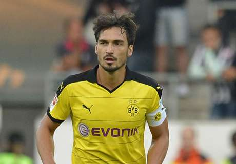 Preview: Chemnitzer v Dortmund