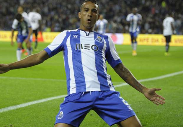 Danilo to Madrid, Falcao to Atletico and the stars Porto have sold for big money