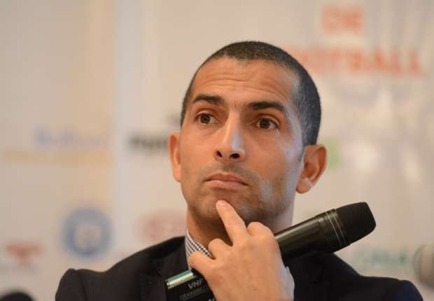 Ivory Coast can 'send a positive message' – Lamouchi