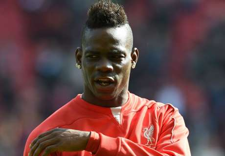 'Balotelli wants to join Besiktas'