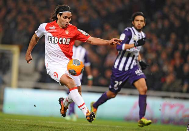 'Everything is fine with Falcao' - Ranieri