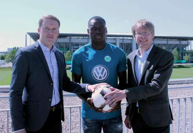 Wolfsburg complete €10m Dimata deal