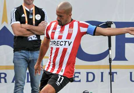 Veron makes Estudiantes comeback