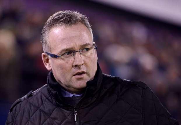 Lambert wary of Meulensteen effect at struggling Fulham