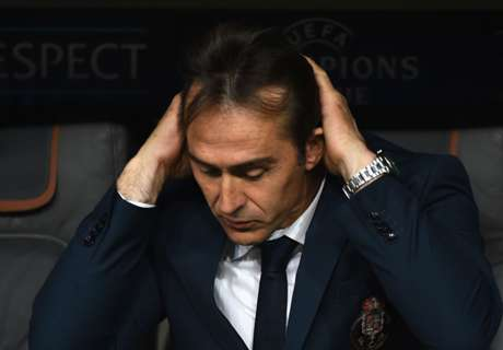 Porto part company with Lopetegui