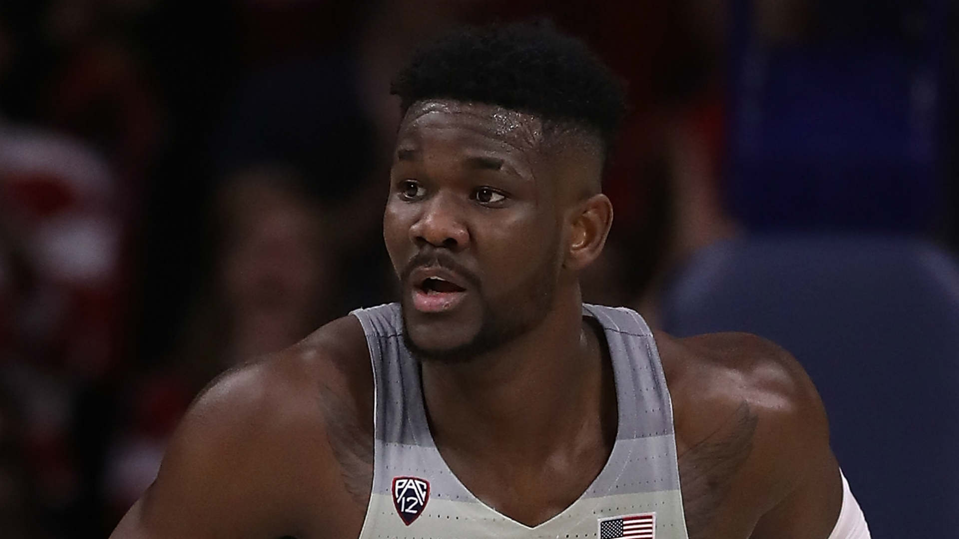 Deandre Ayton's 10 best games as an Arizona Wildcat