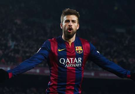 Pique: Crucial period starts now