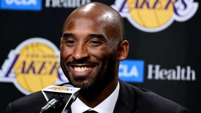 Kobe Bryant explains how Lakers could beat Warriors de8e76be3