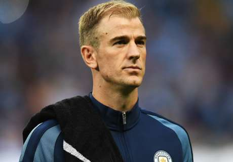 Man City vow to find Hart a new club